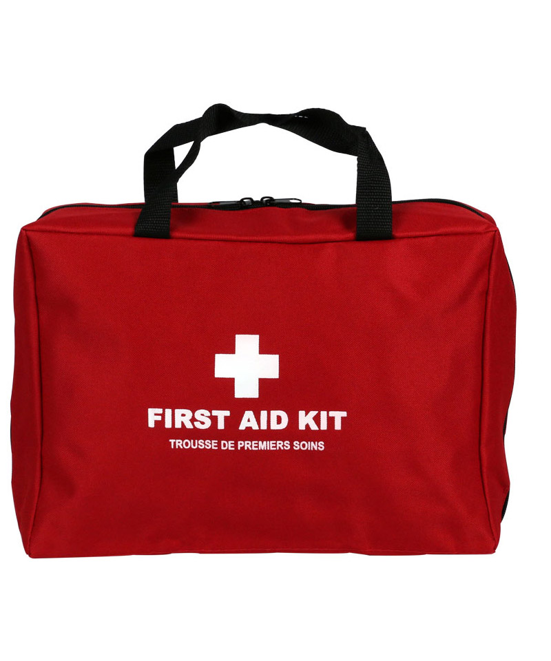 First Aid Kit Basic