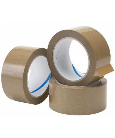 Packaging Tape PVC 48mm x 66m