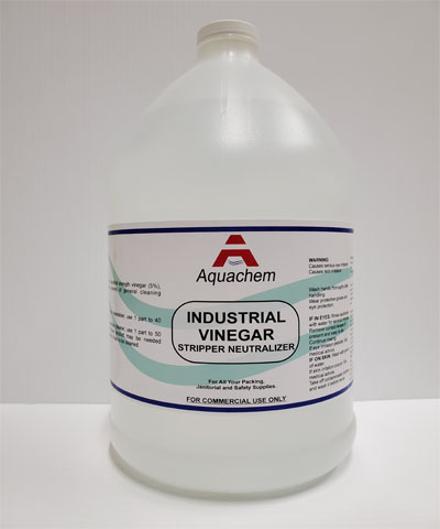 Industrial Vinegar