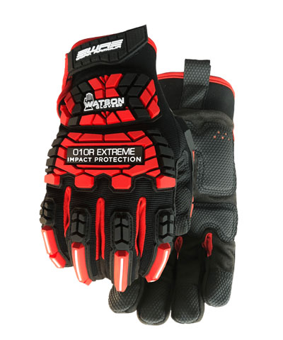 Extreme (Red) Glove