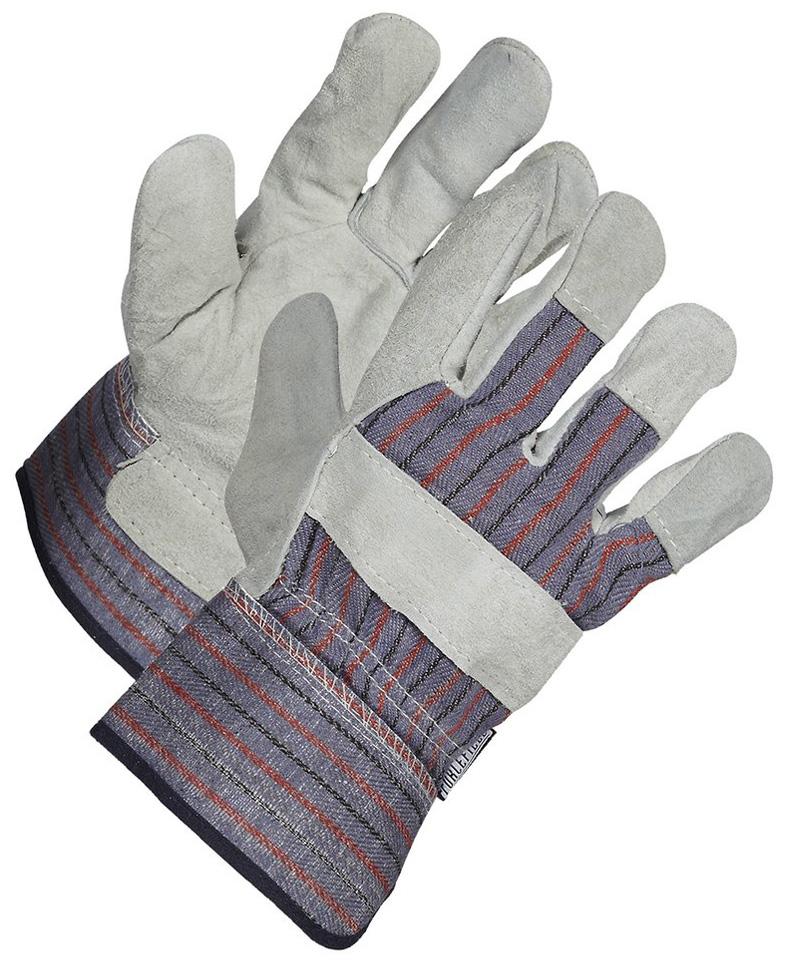 Split Leather Palm, Standard Grade glove