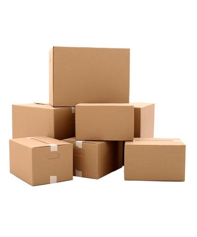 Stock &  Custom Boxes