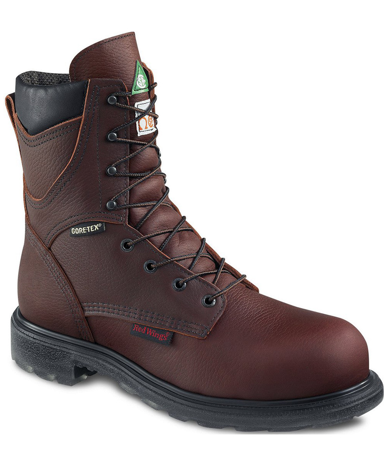 "Red Wing 8"" Boot"