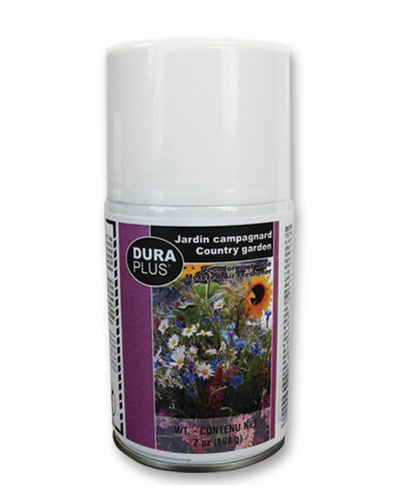 Metered aerosol deodorizer Refill