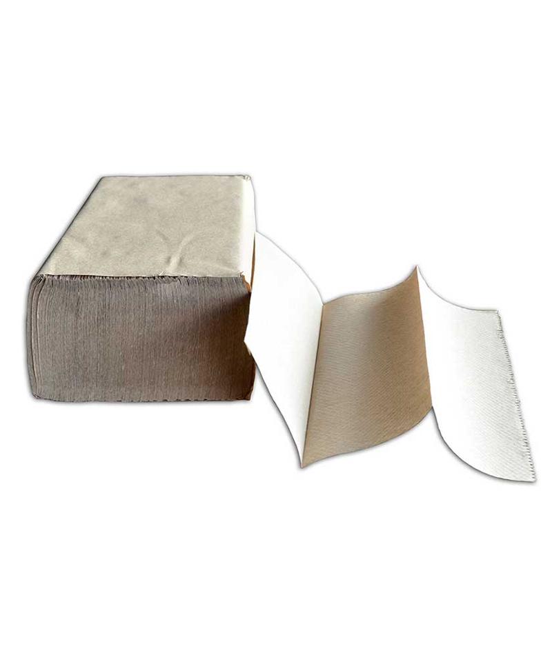 Multi Fold Hand Towel Kraft