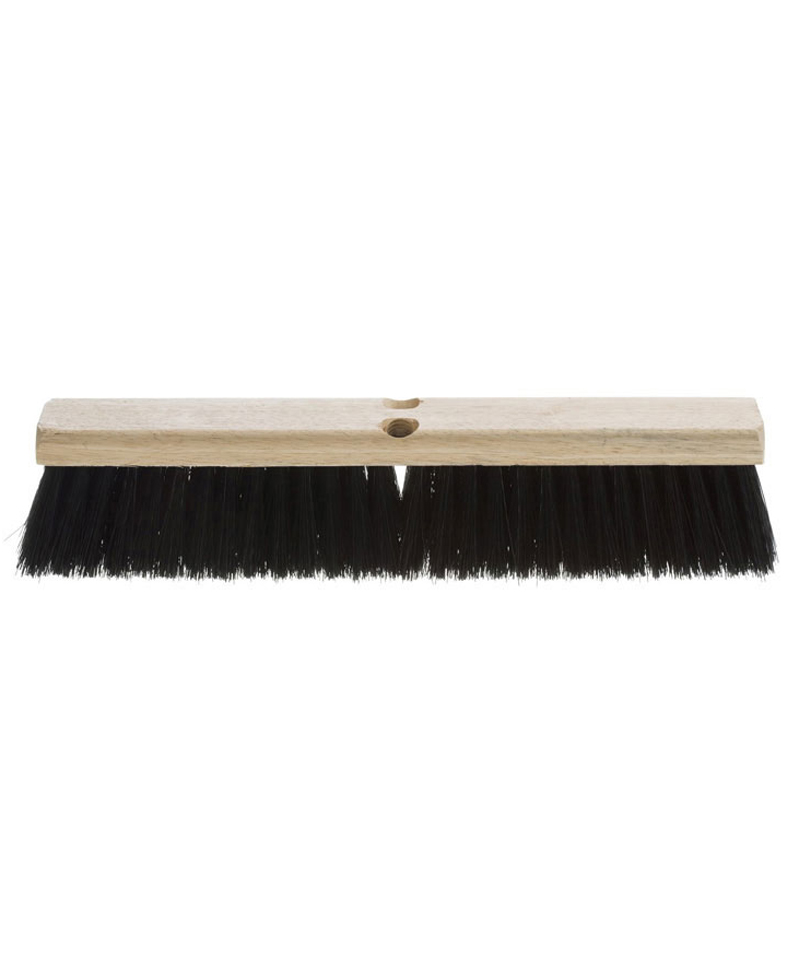 "Push-Broom 36"" Wood Block"