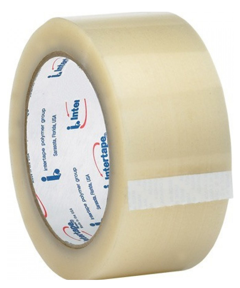 Packing Tape 2 inch x 100M Clear